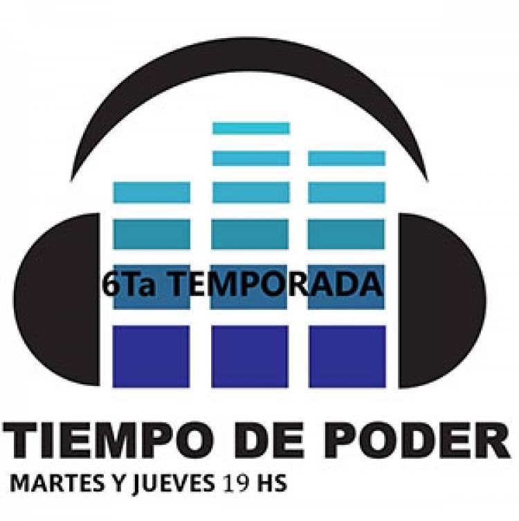TIEMPO DE PODER